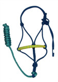 Original Halter (Blue, Yellow, Aqua)