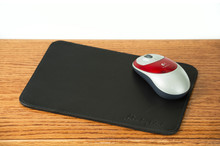 Mousepad Black Bridle