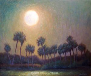 Moon Over Bulow