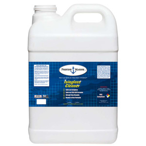 Isinglass Cleaner (1 Gallon)