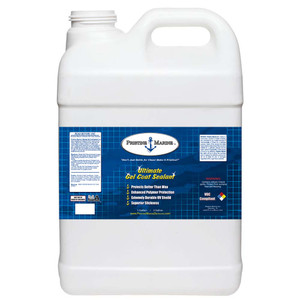 Ultimate Gel Coat Sealant (1 Gallon)