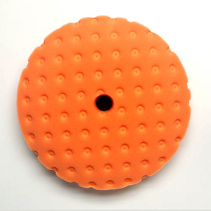 Cut/Polish Foam Pad