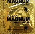 Trojan Magnum Condom