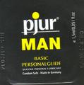 Pjur Man Basic Personal Glide