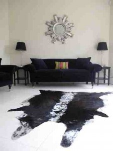Cowhide Rugs - A Versatile Home Accessory