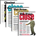 Closing Poster Series