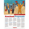 Knockout Proposals