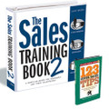 The Sales Training Book 2 w/123 Super Sales Tips
