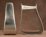 Straight Time Stirrups Re-Plating Services
