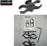 TANK007  Gun light mount