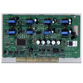Vodavi Starplus  8 Port Digital Station Card - DTIB-3532-00