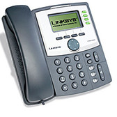 Cisco Small Business Pro SPA942 4-line IP Phone