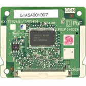 Panasonic KX-TA82491 DISA/Auto Attendant Card / Starting from