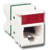 Siemon Cat5e MX5-F06 Max module insert. Box of 20ea