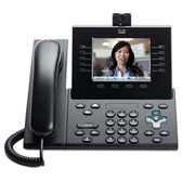 Cisco 9951 IP Phone CP 9951 C CAM K9