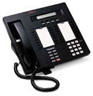 Merlin Legend MLX 28D Telephone Black