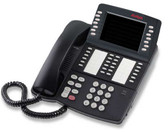 Merlin Magix 4424LD+ 24-Button Digital Telephone Black