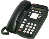 Merlin Magix 4406D+ 6 Button Digital Telephone Black