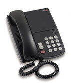 Merlin Magix 4400 Single Line Digital Telephone Black