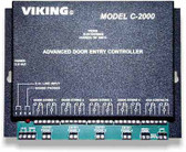 Viking C-2000 Door Entry Controller