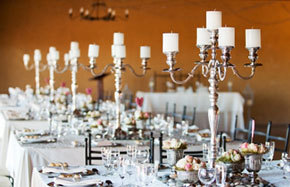 Wholesale wedding centerpieces candle centerpieces candle centerpieces aloadofball Choice Image