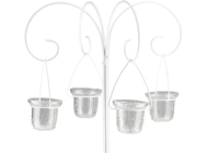 White Candelabras Subcategory