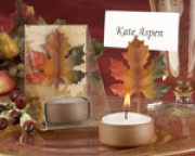 Fall Wedding Favors Subcategory
