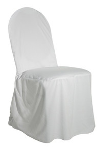 Scuba Stretch Chair Covers