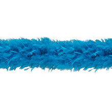 Extra Heavy Weight Chandelle Feather Boas (120 Grams)