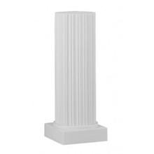 30 classic square base column