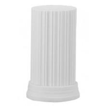 20 classic round base column