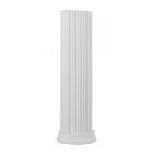 40 classic round base column