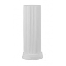 30 classic round base column