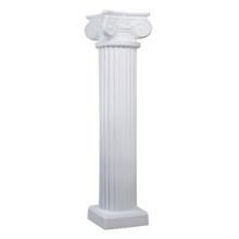 "40"" Column with Scamozzi Capital"
