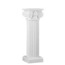scamozzi pedestal