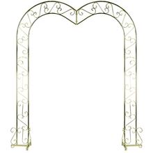 Heart Wedding Arch