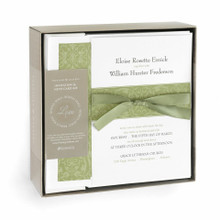 Olive Band Invitation Kit of 50