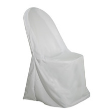 Folding Lifetime Round Top Chair Covers