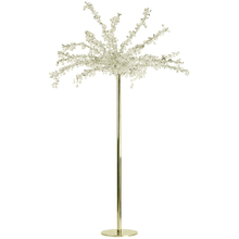 Tabletop Crystal Tree - 32 Inches Tall