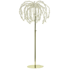 Crystal Tree - Adjustable Height