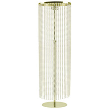 Crystal Column - Adjustable Height