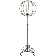 Topiary Ball Candelabra - Large
