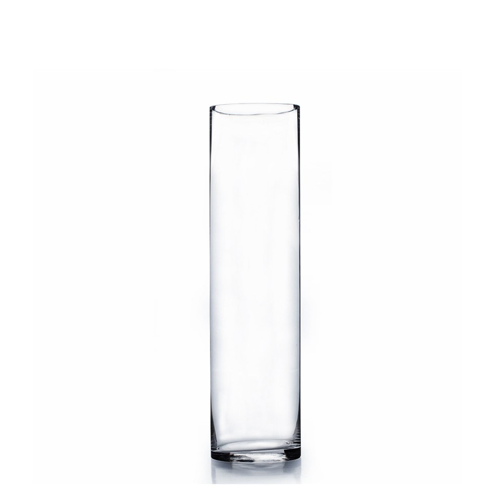 Cylinder vases wholesale event solutions 4 x 14 cylinder glass vase reviewsmspy