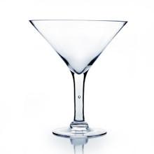 "10"" Martini Glass Vase - Case of 4"