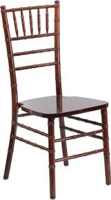 FruitWood Supreme Wood Chiavari Chair