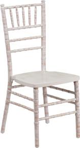 Lime Wood Supreme Wood Chiavari Chair