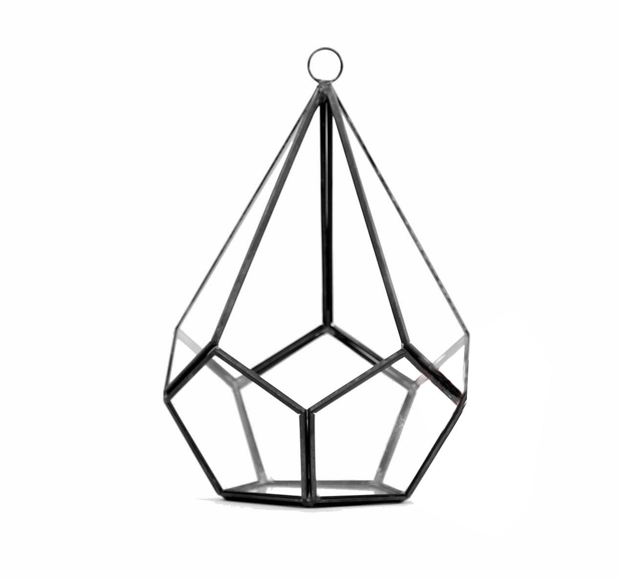 Terrariums Wholesale Event Solutions # Terrarium Dangle