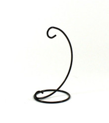 "11.5"" Medium Metal Terrarium Hangers - Case of 12"