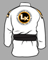 Official Kid's LX Jiu-Jitsu Uniform