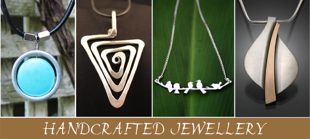 unique gifts jewellery